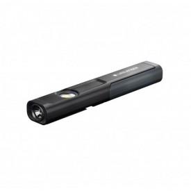 Lanterna Led Lenser IW4R BLACK 150LM + Incarcator