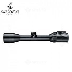 Luneta de arma pentru vanatoare Swarovski Z6I 1.7-10X42 SR - Z6-A37U8E09-01