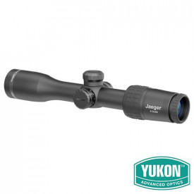 Luneta de arma Yukon Jaeger 3-9x40 M01