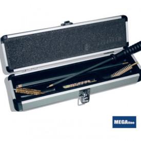 Megaline Trusa Curatat pentru Arma calibrul 30.06 in cutie de aluminiu.