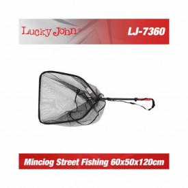 Minciog Lucky John Street Fishing 60x50x120cm