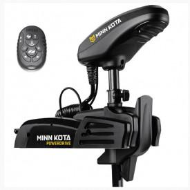 Motor electric Minn Kota Powerdrive 45 BT Spotlock