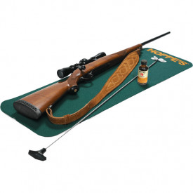 Pad Bushnell 22,9x91,4cm pentru.curatat arma - VB.MAT2