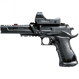 Pistol Airsoft Co2 Umarex Elite Force Race 6mm 16BB 2J - VU.2.6337.1