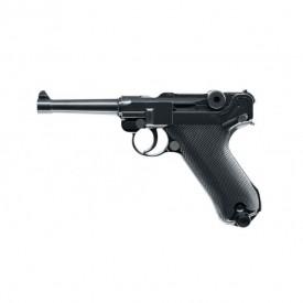 Pistol Airsoft Co2 Umarex Legend P08 6mm 15BB 2J - VU.2.5874