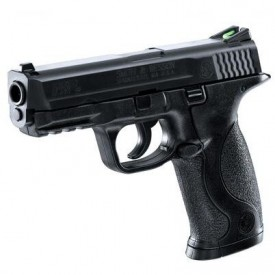 Pistol Airsoft Co2 Umarex Smith&Wesson M&P 40 15BB 2J - VU.2.6455