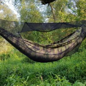 Plasa anti-insecte pentru hamac Jungle Bushmen - 5902194520836