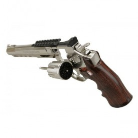 Revolver Airsoft Co2 Umarex Ruger Superhawk CR 6mm 8BB 4J - VU.2.5681