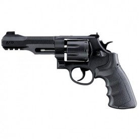 Revolver Airsoft Co2 Umarex S&W M&P R8 6mm 8BB 1.6J - VU.2.6447
