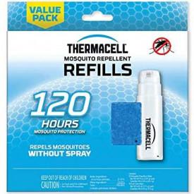 Rezerve Thermacell R-10 Megapack - 120 Ore - 100-024