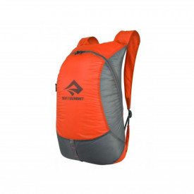 Rucsac compact 20 litri Sea To Summit Ultra Sil Daypack orange - OUTMA.AUDPOR