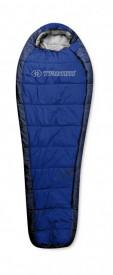 Sac de dormit Trimm Highlander Mid.Blue / Sea Blue
