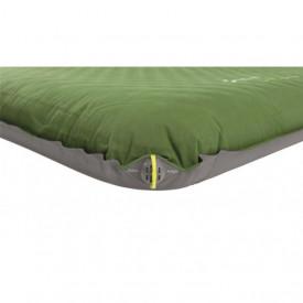 Saltea autogonflabila Outwell Dreamcatcher Single 5cm - Verde 3