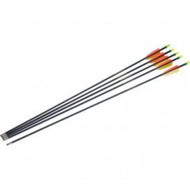 Set 5 sageti fibra de sticla 66cm Umarex - VU.2.2606