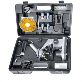 Set Microscop Bresser Junior 40x-1024x - 8855000