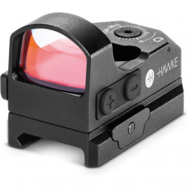 Sistem ochire red dot Hawke Sight Reflex Digital Control