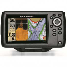 Sonar Humminbird Helix 5 CHIRP DI GPS G2 - HB.596993
