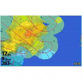 Sonar Humminbird Solix 15 CHIRP MEGA SI+GPS G2 - HB.596942 6