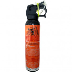 Spray Sabre Frontiersman Autoaparare Anti Urs 260gr - VSE.FBAD.06.EU