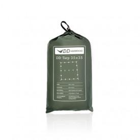 Tenda 3.5×3.5 Prelata Olive Green - 0707273931405