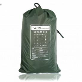 Tenda 5x5 Olive Green - 0707273931412