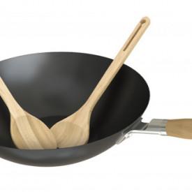 Tigaie Mandarin Wok 30cm pentru sistemul culinar modular Campingaz - 2000038449