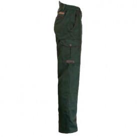 Pantaloni captusiti Treesco Tradition Kaki