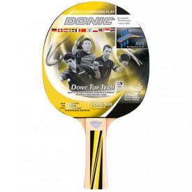 Paleta tenis de masa Donic-Schildkröt - Top Team 500 - 725051