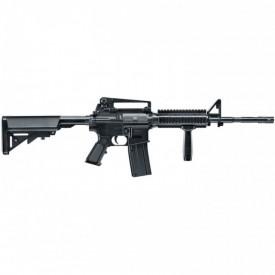 Arma Airsoft Arc Umarex Oberland Arms OA-15 M4 RIS 6mm 17BB 0.5J - VU.2.6450