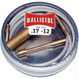 Ballistol Cordon pentru curatat arma glont/lisa