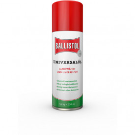 Ballistol Spray Ulei Arma 200ML - VK.2175