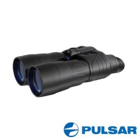 Binoclu cu Night Vision Pulsar Edge GS 3.5x50 L