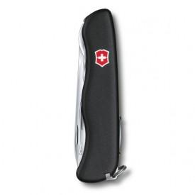 Briceag Victorinox Picknicker, negru - 0.8353.3 inchis