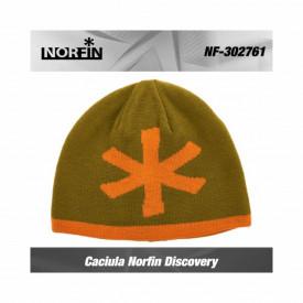 Caciula reversibila Norfin Discovery