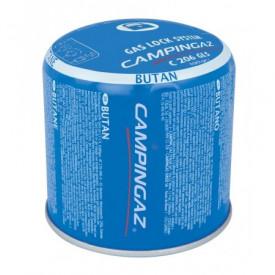 Cartus Butan Campingaz C206 GLS - 3571001512