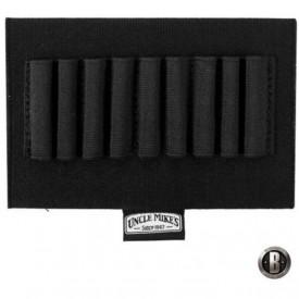 Cartusiera sintetica Bushnell pentru pat de arma 9 posturi - VB.88481