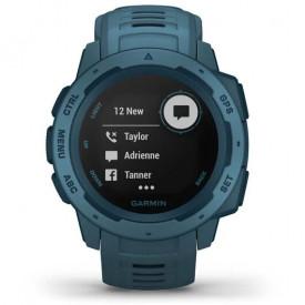 Ceas Garmin Instinct GPS Lakeside Blue - HG.010.02064.04 telefon