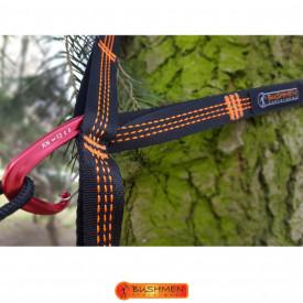 Chingi fixare Tree Huggers Bushmen - 5902194521031