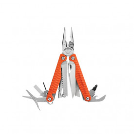 Cleste Leatherman Plus G10 Orange - 832783