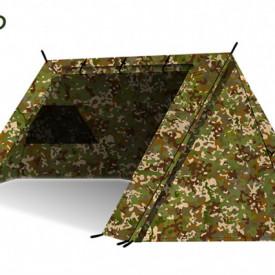 Cort 2 Persoane DD A-Frame Camo - 0707273932129