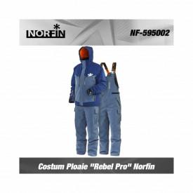 Costum Ploaie Norfin Rebel Pro