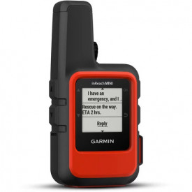 Dispozitiv de monitorizare GPS Garmin INREACH Mini Orange - HG.010.01879.00