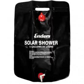 Dus solar portabil 20 litri pentru camping Enders - 7497