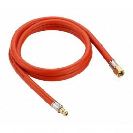 Furtun de gaz 150 cm cu conexiune Quick Release Cadac - 8508