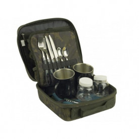 Geanta Shimano Tribal Cooking Case 27x26x11cm