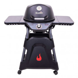 Gratar electric Char-Broil All-Star 120B TRU-Infrared grill din fonta -140891
