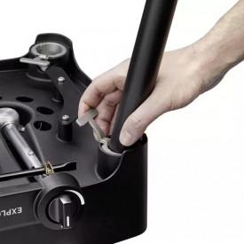 Gratar pe gaz si aragaz portabil Enders Explorer Next - 210330