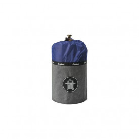 Husa albastra pentru butelie de gratar tip 11 kg 63 x 32 cm Enders - 5121