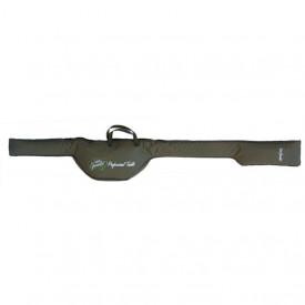 Husa pentru lansete cu mulineta Lineaeffe TS Carp 2 posturi - L=195cm - A8.6535401