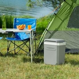 Lada frigorifica electrica Campingaz Powerbox Plus 28l - 2000024956 langa cort